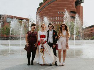 Alan Folk Wedding Photographer 5