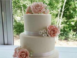Sweet Carolina Cakes 1