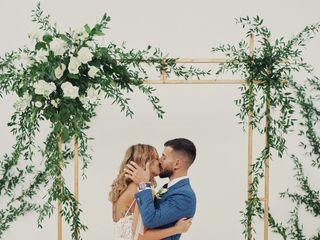 Sueños Wedding & Events 3