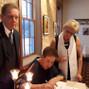 The wedding of Carla E. and All Milestones 8