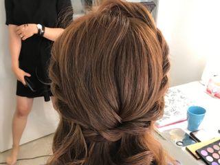 Momo Liu Makeup & Hair Studio 2