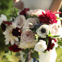 The wedding of Frances Worster and Nicola Adam Floral 15