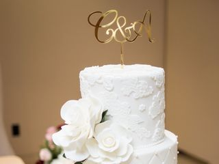 I Do! Wedding Cakes 3