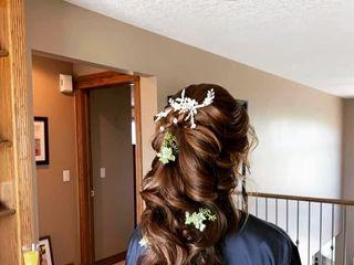 Tatiana Hair Beauty 1