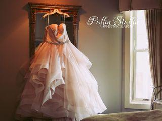 Bridal Debut 5