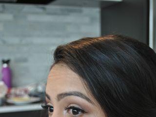 Shermin's Makeup & Hair 4