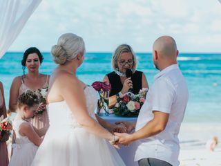 Carol Taggio - Wedding Ceremonies by All Seasons 1