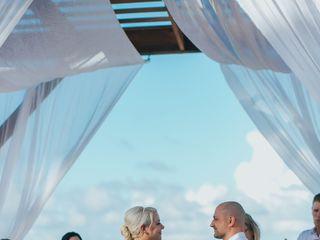 Carol Taggio - Wedding Ceremonies by All Seasons 2