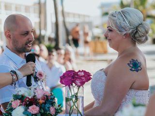 Carol Taggio - Wedding Ceremonies by All Seasons 3