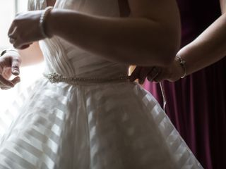 Tanis Emmett Wedding Style 4