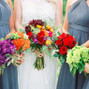 The wedding of Kailey Morin and Opening Night Flowers 31