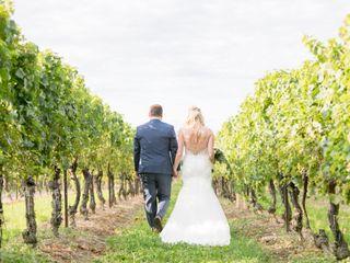 Daniel Ricci Wedding Photography 2