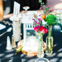The wedding of Kailey Morin and Opening Night Flowers 33