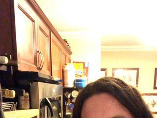 Marina Georgia Makeup 2