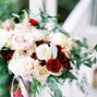 The wedding of Rebecca and Wildwood Floristry 8