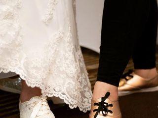 The Wedding Vogue 5