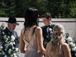 Mr. Ken LeLacheur - Authorized Alberta Marriage Commissioner 2