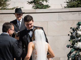 Mr. Ken LeLacheur - Authorized Alberta Marriage Commissioner 4