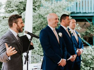 Unboring!Wedding 4