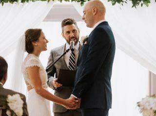 Unboring!Wedding 5