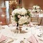 The wedding of Hera ramlakhan and Botanic Florist 13