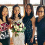 The wedding of Patricia Celis and Valerie Guzman Makeup Artist 21
