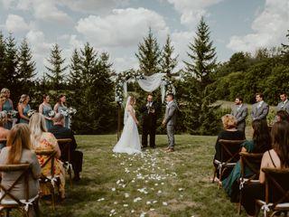 Kettle Creek Weddings - Waterloo Region 2