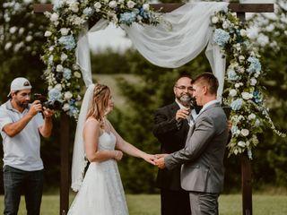 Kettle Creek Weddings - Waterloo Region 3