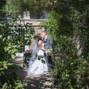 The wedding of Amber Giguere and Via Prestige Studios 4