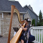 The wedding of Daniel Block and Divine Harp - Harpist 10
