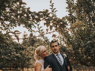 Blush Wedding Photography 1