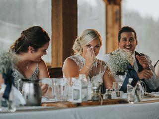 Blush Wedding Photography 2