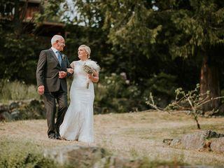 Blush Wedding Photography 3