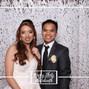 The wedding of Daniellen Cutamora and Wacky Shots Photo Booth 10