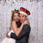 The wedding of Daniellen Cutamora and Wacky Shots Photo Booth 11