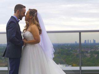 Parallel Weddings 4