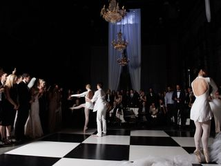 Alicia Keats Weddings + Events Inc. 6