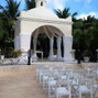 The wedding of Danielle and Romantic Planet Vacations 1