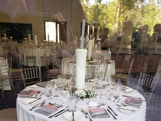 True Mate Weddings and Events 1