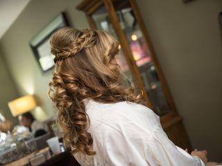 Hair by Savija 1