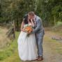 The wedding of Birgitte H. and Blooms & Beyond 23