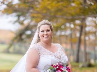 The Perfect Pear Bridal 2