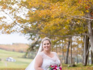 The Perfect Pear Bridal 4