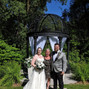 The wedding of Angela Morgan and Candace's Hitching Post 8
