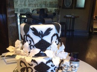 Picture Perfect Cake 1