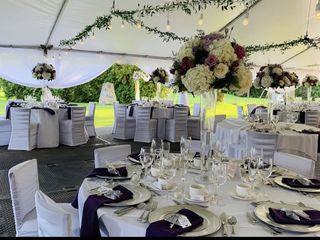 Gervais Party & Tent Rentals 2