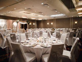 Sheraton Cavalier Calgary Hotel 1
