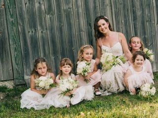 Blushing Bride Studio 2