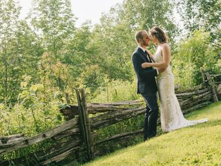 Blushing Bride Studio 4