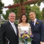 The wedding of John Ogawa and Pastor John Crawford 10